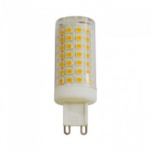 V-TAC VT-2228 7W LED spotlight smd G9 thermoplastic day white 4000K - SKU 2723