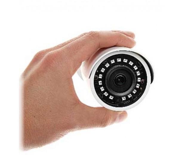 IPC-HDW1320S Kamera IP Dahua DOME ONVIF 2.42 3Mpx 1080p 3.6mm POE P2P