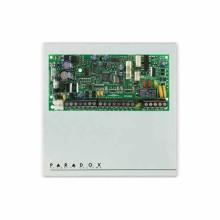 Zentralen Mikroprozessor bis 9 verdrahtete Zonen Paradox SP65 - PXS65S
