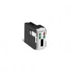 Inserter digital DK2000M/B Elkron white