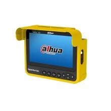 "Dahua PFM904 Integrated Mount Tester CCTV 4,3"" 4IN1 standard AHD/HDCVI/TVI/CVBS"
