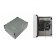 NICE MC800 Logique de commande pour portails battants 230V
