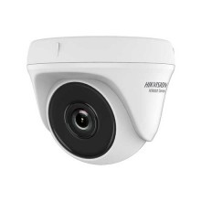 Hikvision HWT-T120-P Hiwatch series dome camera 4in1 TVI/AHD/CVI/CVBS hd 1080p 2Mpx 2.8mm osd IP20