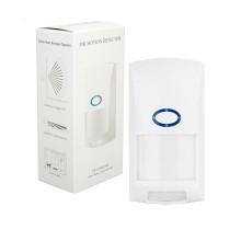 Rilevatore di movimento doppia tecnologia PIR wireless 433MHZ 12M Pet immune SONOFF PIR2