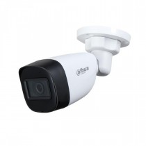 Dahua HAC-HFW1500C-A caméra bullet hdcvi hybride 4in1 2K uhd 5Mpx 2.8MM audio osd plastique IP67