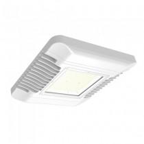 V-TAC PRO VT-9-155 faro LED smd canopy 150W chip samsung 6500K ultra slim bianco IP66 - SKU 573