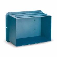 Technomax TECHNOBOX Box zum einbau in die Wand für safes für Safes BOX/4