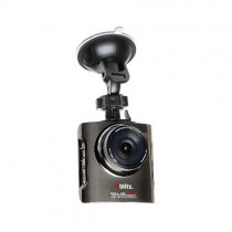 Xblitz XB-P100 dash cam with Sony CMOS sensor IMX322, Lcd display, 32 Gb micro-SD