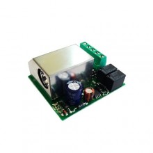 Replacement RX electronic card for DOC-I photocells - 119RIR015