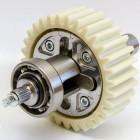 Speed shaft - BK- 119RIBK004
