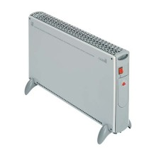Portable and wall-mounted convector and fan heater Vortice CALDORE - sku 70201