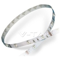 LED-Streifen 5050 150LED 5mt Kein wasserdicht - Mod. VT-5050 IP20 SKU 2124 - Multicolor RGB