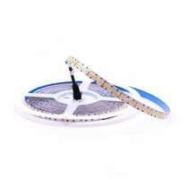 V-TAC PRO VT-2835 strip led chip samsung SMD2835 24V 10m CRI >95 cold white 6400K IP20 no wp - SKU 333
