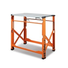 Folding workbench Compact and easy to carry static load capacity 250kg Beta C56PO