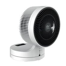 Ventilatore da tavolo oscillante con Telecomando e Timer Vortice NORDIK VENT - sku 60445