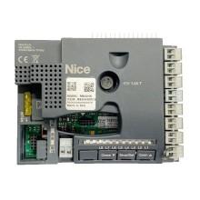 NICE RBA3/HS centrale scheda elettronica di ricambio ROBUS HI-SPEED