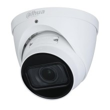 Dahua IPC-HDW2431T-ZS-S2 telecamera dome ip 4Mpx HD+ motozoom 2.7-13.5mm wdr ivs slot sd starlight PoE Onvif ip67