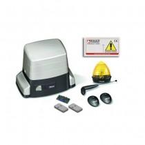 Kit automatisation coulissant 1200kg Série R3 Roger KIT R30/1205