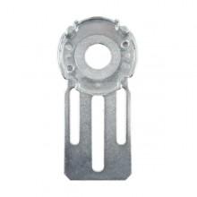 NICE 535.10037 supporti serie Era M Ø 45 mm regolabile