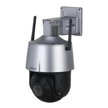Dahua SD3A200-GNP-W-PV WizSense AI Speed dome IP camera PT WiFi 2Mpx full hd 4mm active deterrence slot sd smd plus audio starlight ivs IP66