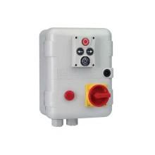 Unité électronique EB 540BPR 3PH FAAC 402 502