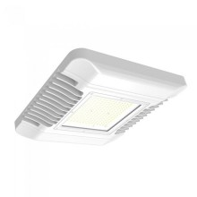 V-TAC PRO VT-9-150 150W LED canopy light industrial chip samsung meanwell 18.000LM cold white 6.500K white IP66 - SKU 573