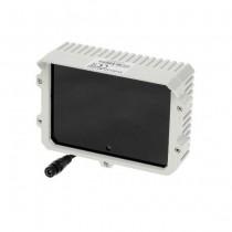 Illuminatore a infrarossi per telecamere uso esterno in metallo 80M 60°