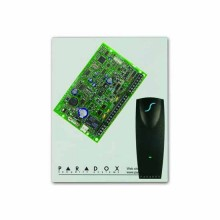 Kit access Control Paradox DGP-KIT220 - PXDAK22