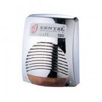 Bentel CALL-SV Self-Powered External Siren with Flasher Silver IP34