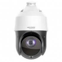 Hikvision HWP-T4225I-D Hiwatch series telecamera speed dome ptz hd-tvi/pal 2mpx motorizzata 25X 4.8~120mm WDR IP66