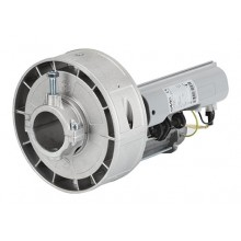 FAAC RL200 EF motor for roller shutter with electric brake - lifting 170kg 109951