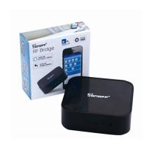Convertitore di segnale dispositivi RF 433MHz in wireless Wi-Fi SONOFF RF Bridge 433