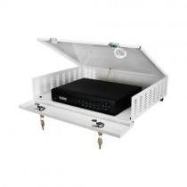 boîte en métal pour CCTV DVR sécurité Tamper AWO483