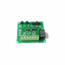 Digital impulse counter for N.C. CDW8
