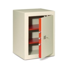 Technomax SEKUR LARGE KEY free standing safe with double-bitted key SMK/8 - made in Italy