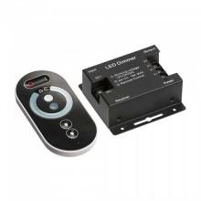 V-TAC VT-5115 RF Controller dimmer für LED-Streifen mit Touch-Fernbedienung - SKU 2590
