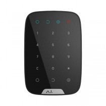 AJAX Keypad AJKPN wireless black touch keyboard