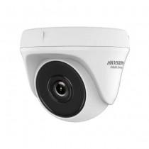 Hikvision HWT-T110-P Hiwatch series Caméra dôme 4in1 TVI/AHD/CVI/CVBS hd 720p 1Mpx 2.8mm osd IP20