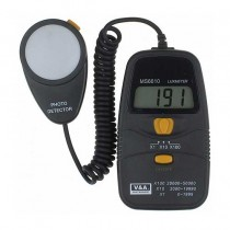 Digital light meter handheld lux meter with display 90MS6610