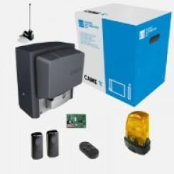 Kit Came bx-78 coulissant 800Kg automatisme portail 230V BX78 new BX