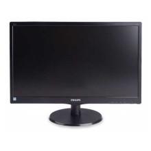 "LED Monitor Philips SmartControl Lite VGA / HDMI 21.5"" 223V5LHSB2/00"