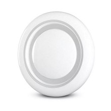 V-TAC VT-8473 30W / 60W round dome led light designer surface 3in1 color change and dimmable with remote control - sku 76011