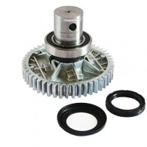 Slow shaft FROG replacement - CAME 119RIA015