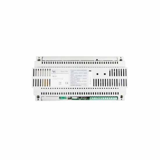 Alimentatore citofonico 230v per impianti sistema x1 for Bpt thermoprogram th 24 prezzo