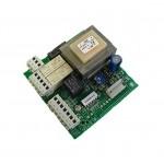 Genius scheda elettronica - centralina per serranda passo passo GEO 13 - 230V 6100306