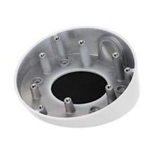 Hikvision DS-1281ZJ-DM23 Staffa inclinata montaggio a soffitto per telecamera dome