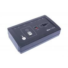 Nice interface dual band OBOX2 pour télécommandes 433-868Mhz complète avec software