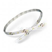 La bande LED SMD3528 300 LED 5mt IP65 - Mod. VT-3528 IP65 - SKU 2043 - 4500K