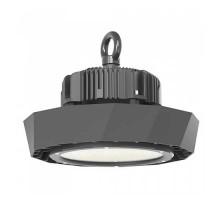 V-TAC PRO VT-9-103 100W LED industrial UFO chip samsung smd cold white 6000K Black IP65 - SKU 578