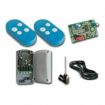 CAME 8K06RV-002 Universal 4-channel damper radio kit (ex TRA08)